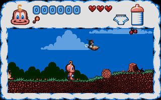 Imagen del juego Baby Jo In Going Home