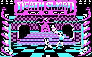 Imagen del juego Barbarian Death Sword