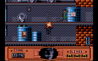 Imagen del juego Batman The Movie