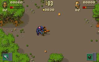 Imagen del juego Chaos Engine , The