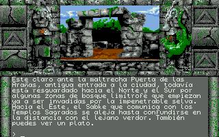 Imagen del juego Chichen Itza
