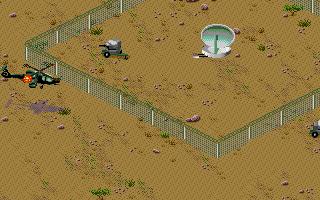 Imagen del juego Desert Strike: Return To The Gulf