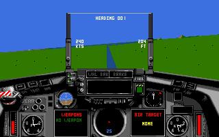 Imagen del juego Fighter Bomber