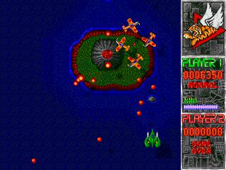 Imagen del juego Flying Tigers