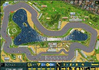 Imagen del juego Grand Prix Manager 2