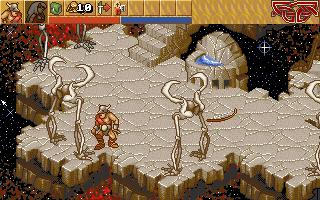 Imagen del juego Heimdall 2