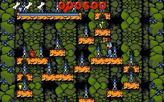 Imagen del juego Huckleberry Hound In Hollywood Capers