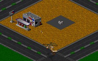 Imagen del juego Jungle Strike