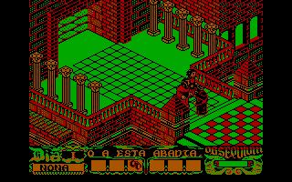 Imagen del juego Abadía Del Crimen, La