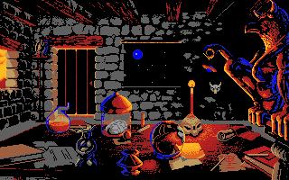 Imagen del juego Legend Of Djel