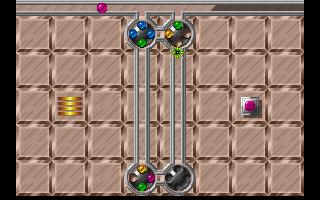 Imagen del juego Logical