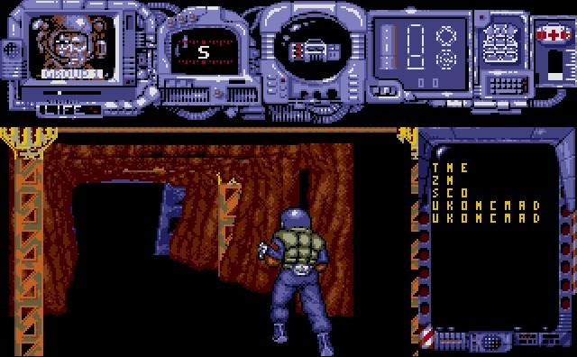 Imagen del juego Narco Police