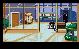 Imagen del juego Operation Stealth