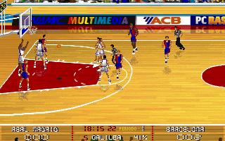 Imagen del juego Pc Basket 4.0
