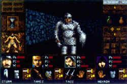 Imagen del juego Rol Crusaders