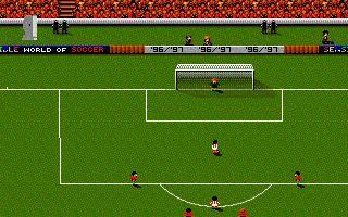 Imagen del juego Sensible World Of Soccer
