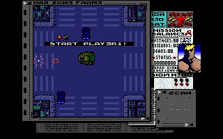 Imagen del juego Soviet
