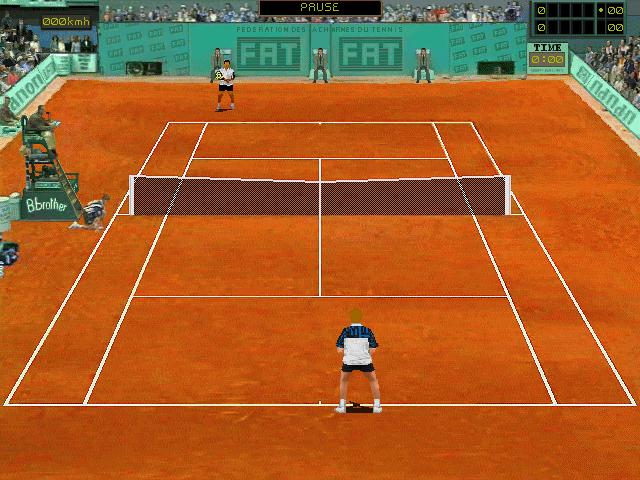 Imagen del juego Tennis Elbow