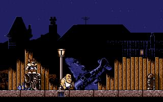 Imagen del juego Titus The Fox