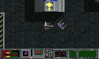 Imagen del juego Traffic Departament 2192