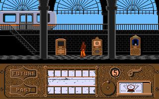 Imagen del juego Theme Park Mystery