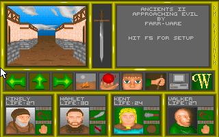 Imagen del juego Ancients Ii Approaching Evil
