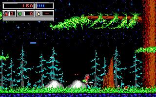 Imagen del juego Bio-menace 2