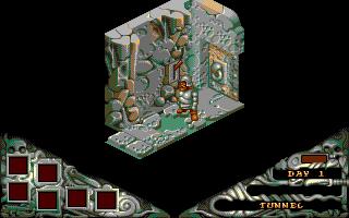 Imagen del juego Cadaver