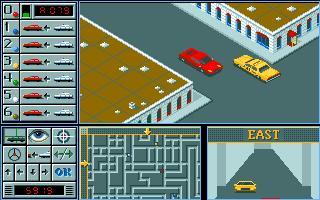 Imagen del juego Chicago 90
