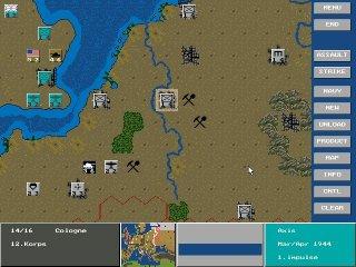 Imagen del juego Clash Of Steel Future Edition