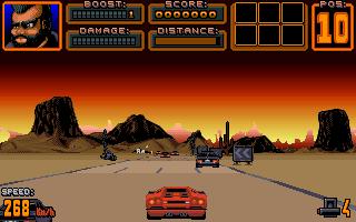 Imagen del juego Crazy Cars 3