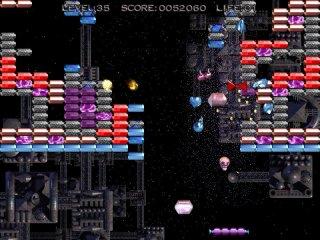 Imagen del juego Crystal Hammer