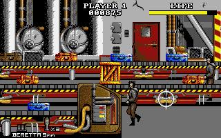 Imagen del juego Die Hard 2
