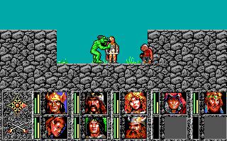 Imagen del juego Dragons Of Flame