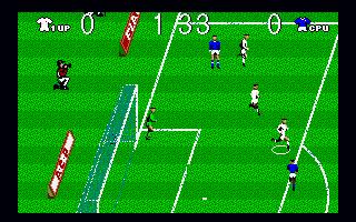 Imagen del juego Eurosoccer