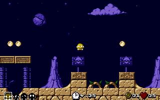 Imagen del juego Fury Of The Furries