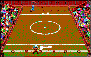 Imagen del juego Grand Monster Slam