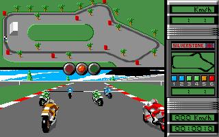 Imagen del juego Grand Prix 500 2