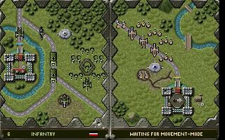 Imagen del juego History Line: 1914-1918 (a.k.a. Great War: 1914-1918, The)