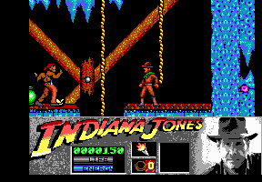 Imagen del juego Indiana Jones And The Last Crusade: The Action Game