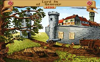 Imagen del juego Kaiser