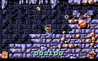 Imagen del juego Magic Pockets