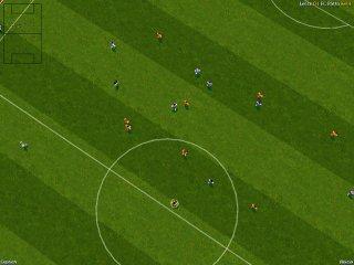 Imagen del juego Total Soccer 2000