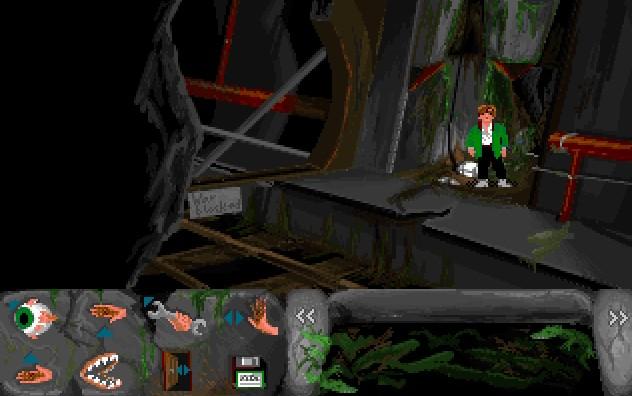 Imagen del juego Escape From Delirium