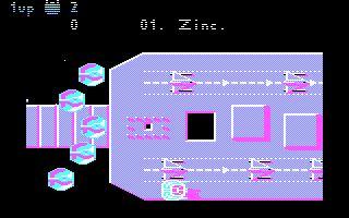 Imagen del juego Uridium