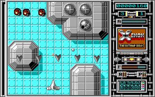 Imagen del juego Xenon