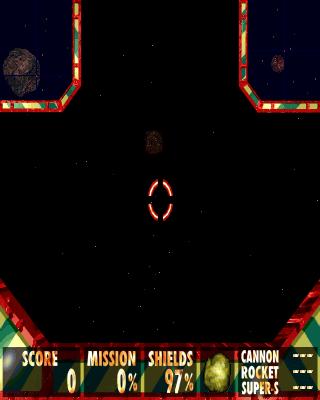 Imagen del juego Outer Ridge