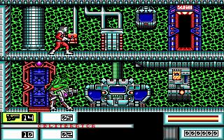 Imagen del juego Obliterator
