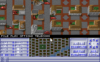 Imagen del juego Operation Combat Ii: By Land, Sea And Air
