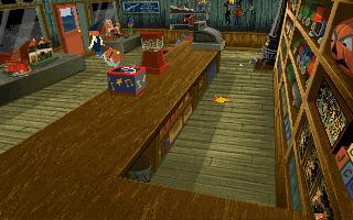 Imagen del juego Jack In The Dark